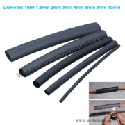 Gaine Thermorétractable -heat shrink tube-
