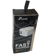 Chargeur USB Type C 18W Fast Charging QC 3.0